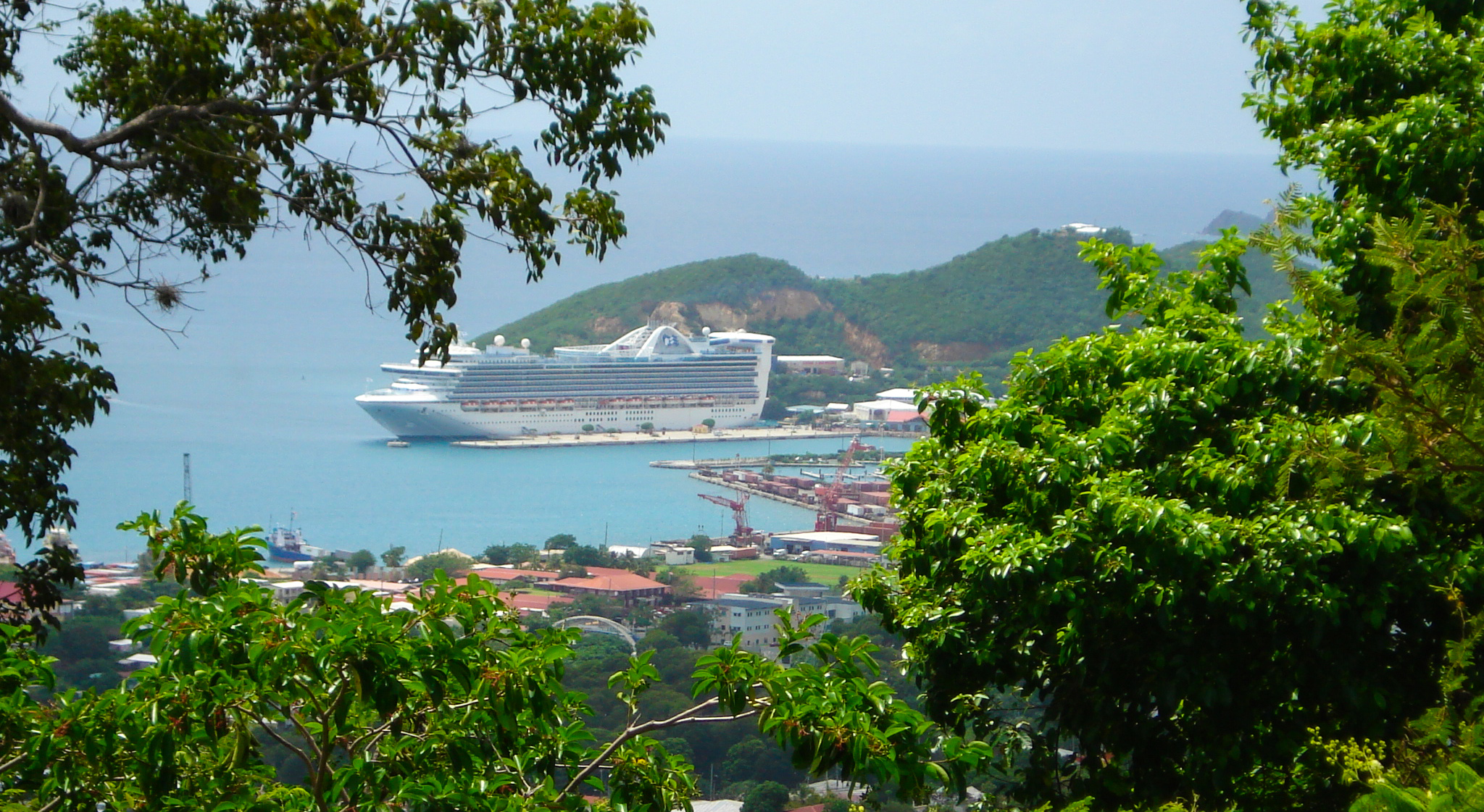 St Thomas Island Tours