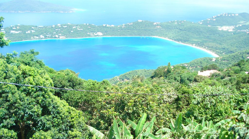 St Thomas highlights Island Tours