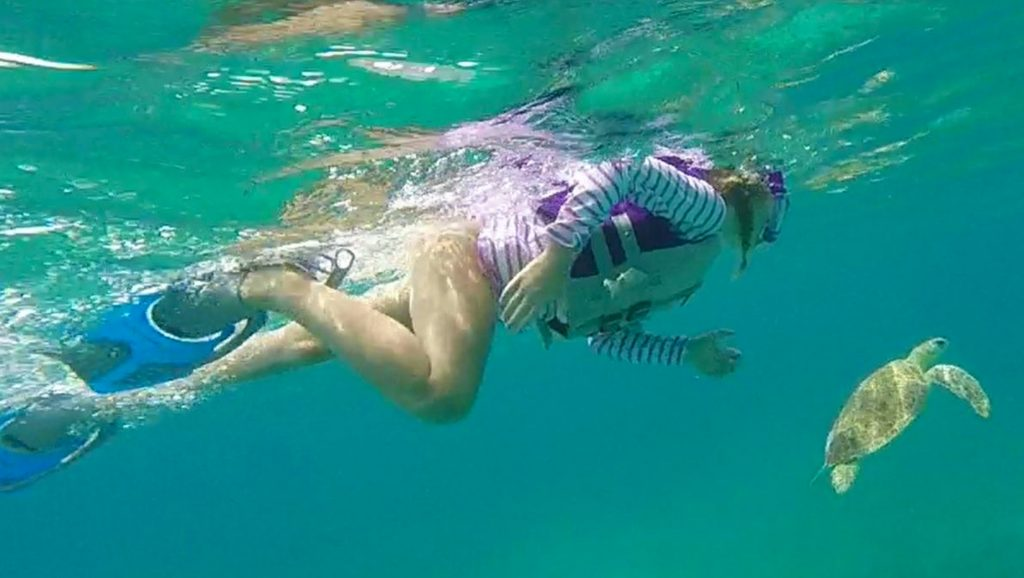 St Thomas Sailing and Snorkeling Tours